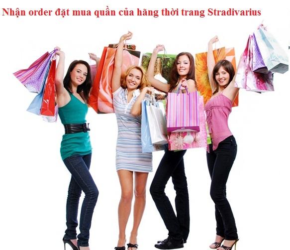 Giaonhan247 nhận đặt mua quần áo