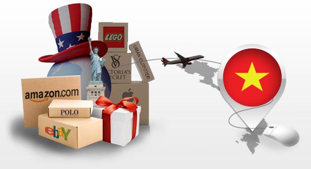 Kinh nghiệm lựa chọn đơn vị nhận ship hàng từ Mỹ về Việt Nam