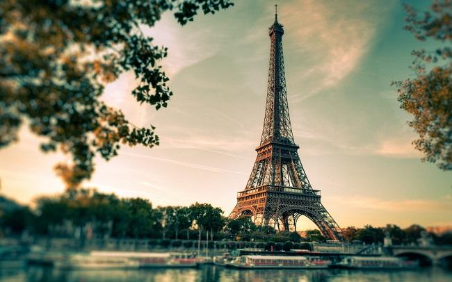 Mua hàng Pháp