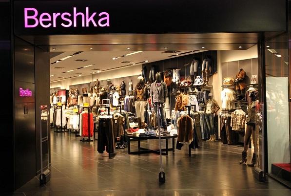 trang web bershka