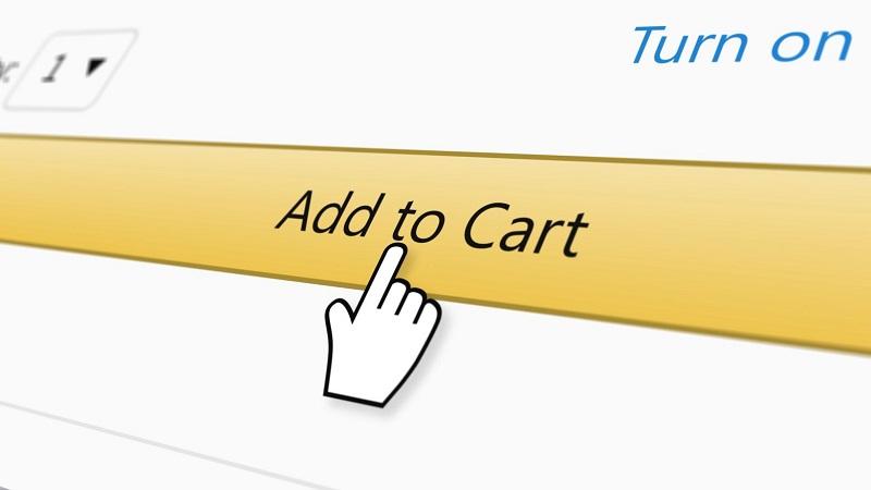 Add to cart amazon