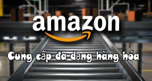 mua hang amazon