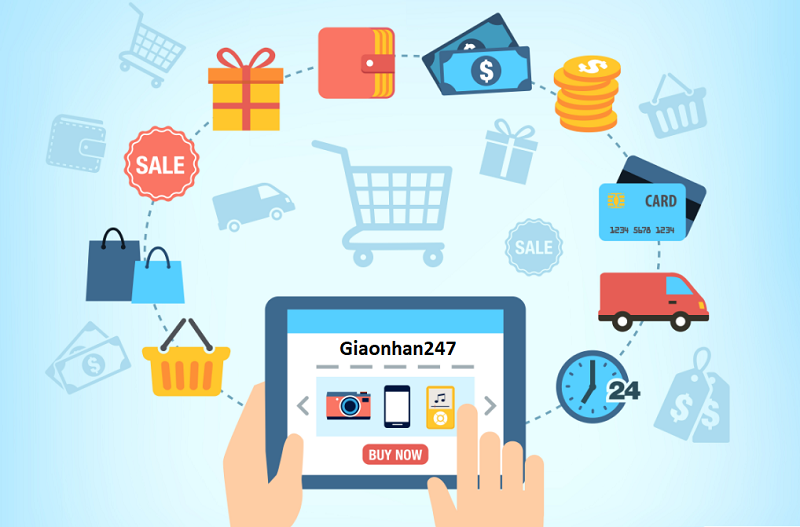shopping online giaonhan247