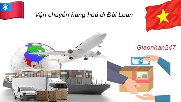 ship hang di dai loan