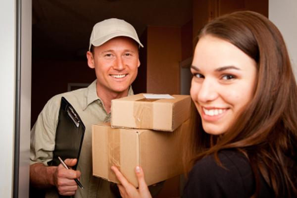 Dịch vụ gửi hàng đi Úc tại Long An