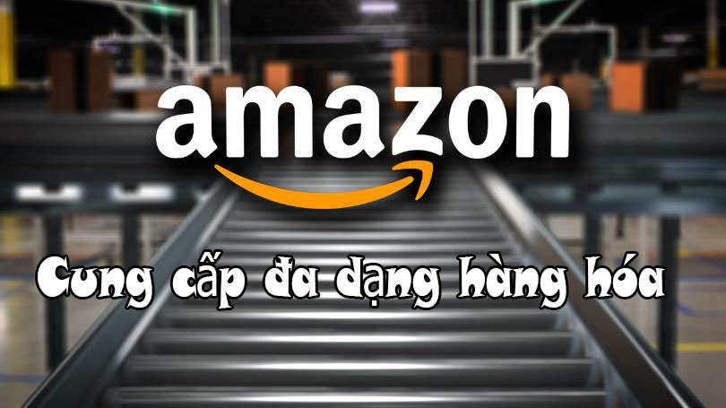 chuyen hang amazon ve viet nam