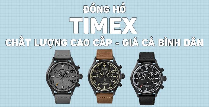 dong ho timex dep