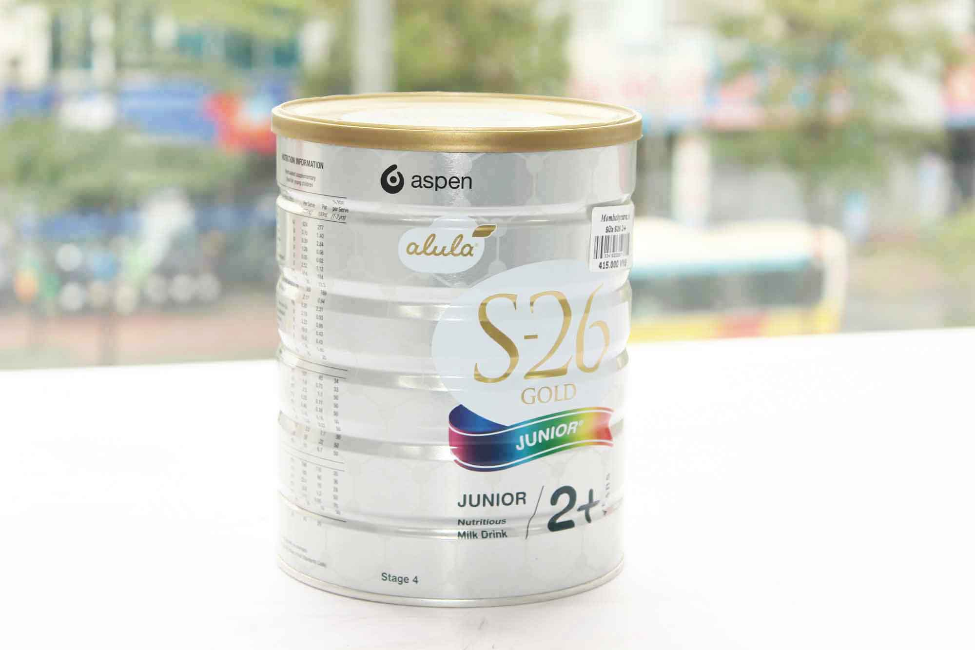 S26 Gold