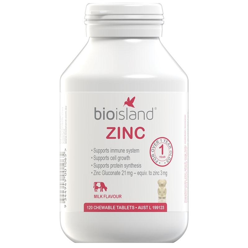 Bioisland ZinC