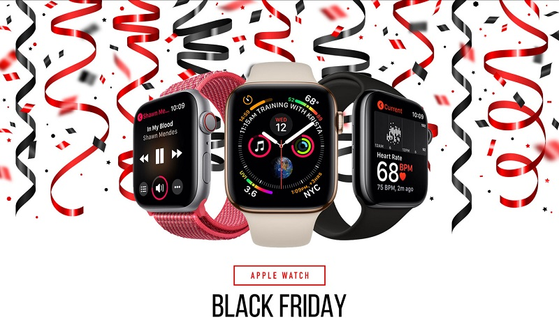 apple watch blackfriday hot sale