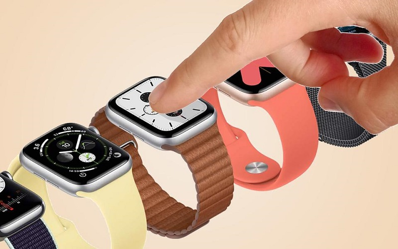 Tinh nang Apple Watch