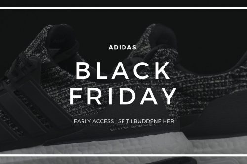 san deal cuc hot adidas vào dịp blackfriday