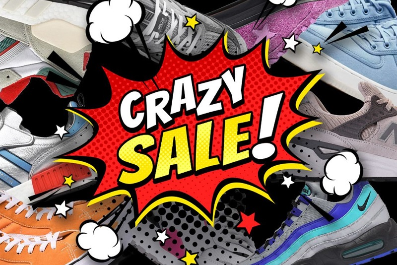 giay sale black friday