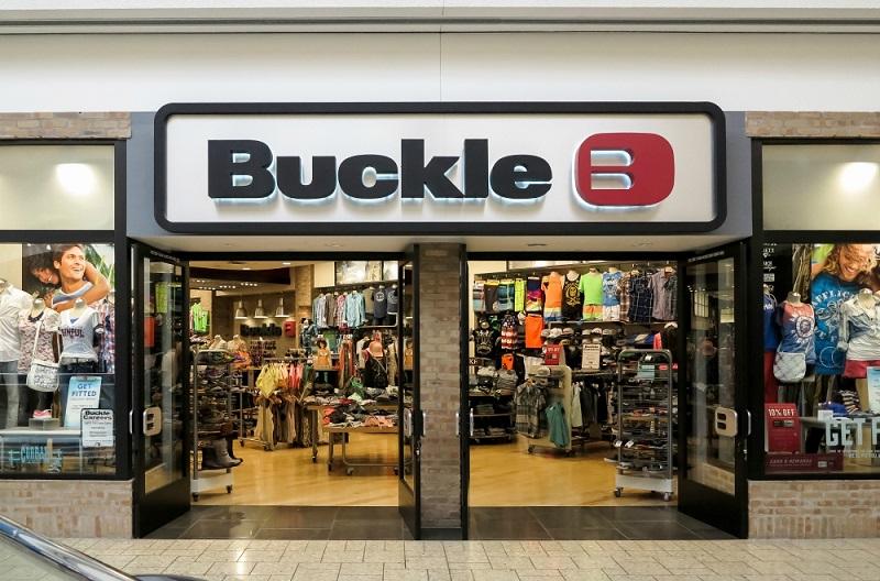 cua hang Buckle