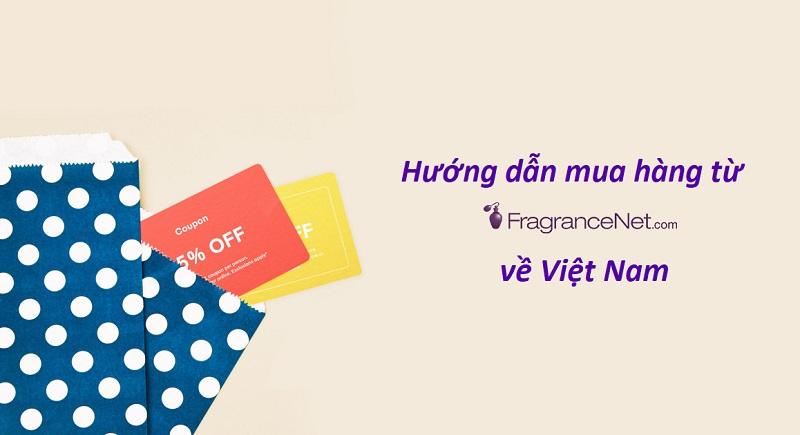 huong dan mua hang fragrancenet