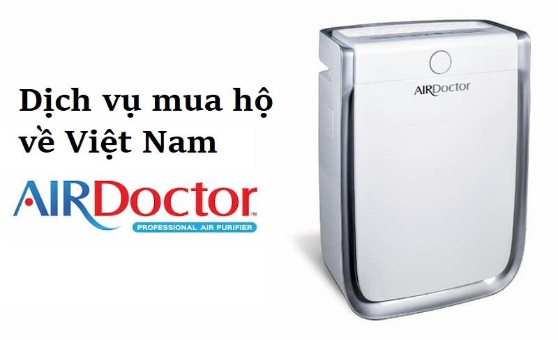 mua ho may loc khong khi air doctor
