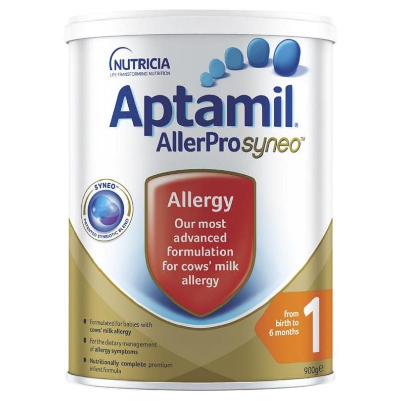 Aptamil AllerproSyneo1 900g