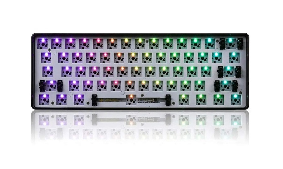 ban phim EPOMAKER GK61X RGB