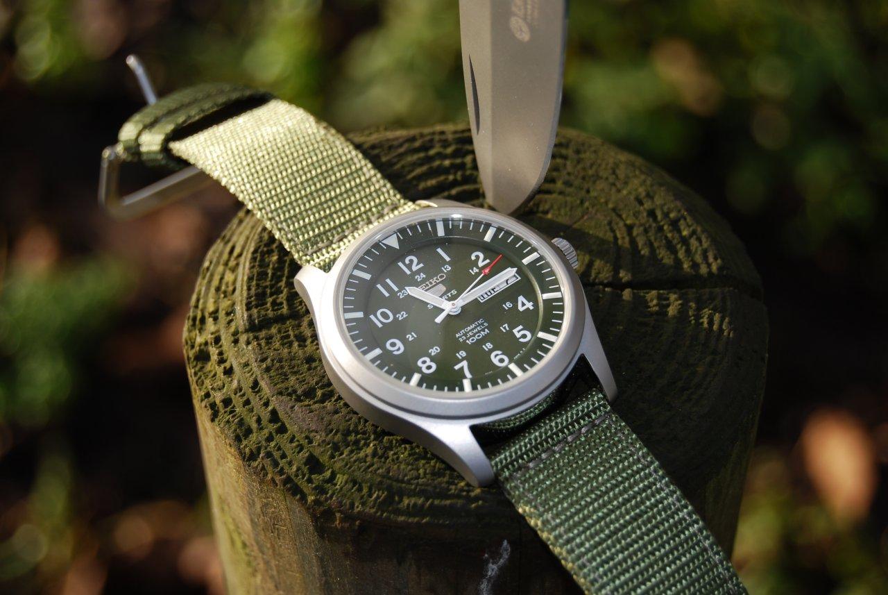 Nhà sản xuất rất chú trọng chất liệu của đồng hồ