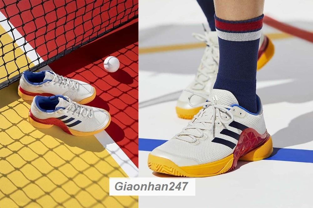 giay tennis adidas
