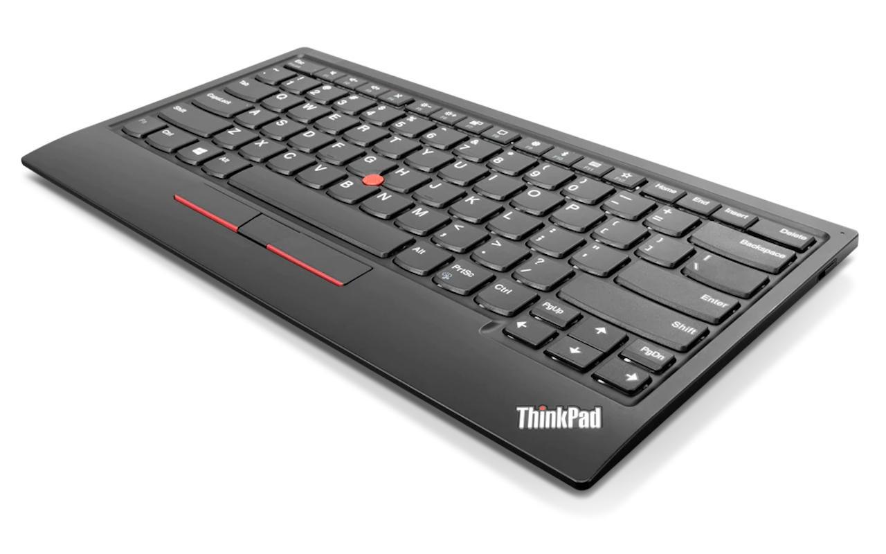 thinkpad tracckpoint keyboard ii
