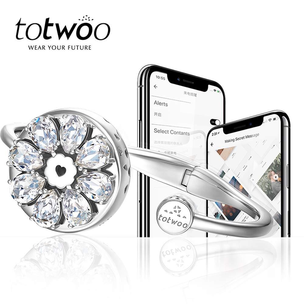 Vòng tay Totwoo We Bloom