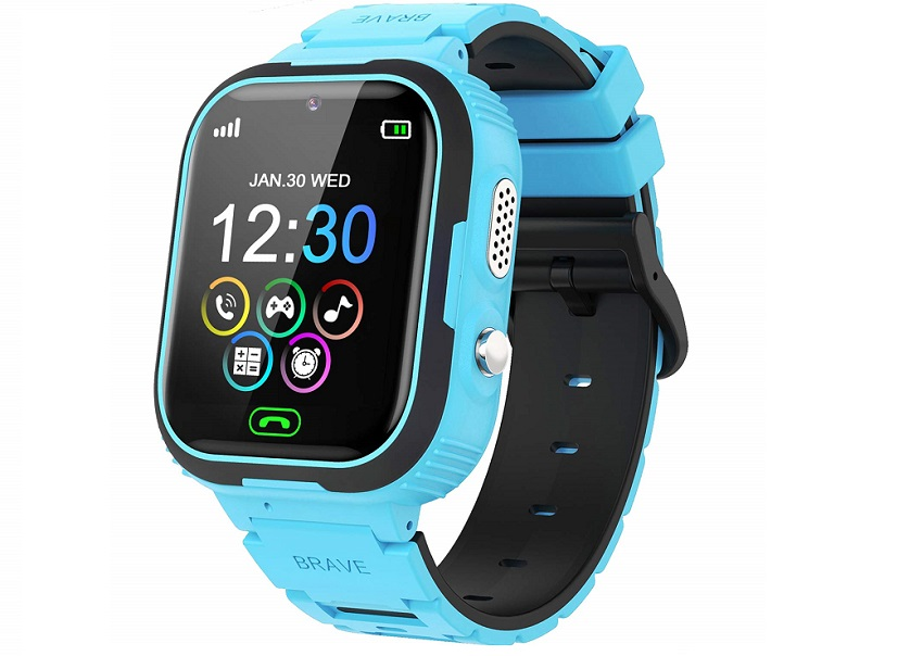 dong ho PTHTECHUS Kids Game Smartwatch
