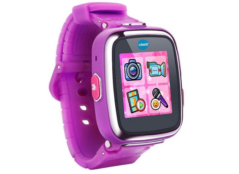 dong ho VTech Kidizoom Smartwatch