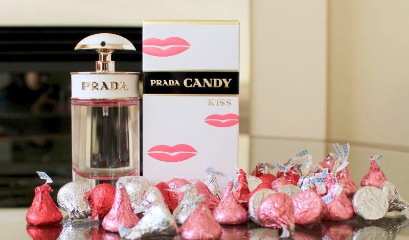 Prada Candy Kiss cuc ky ngot ngao