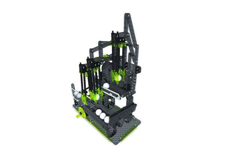 HEXBUG VEX Robotics Pick and Drop Machine