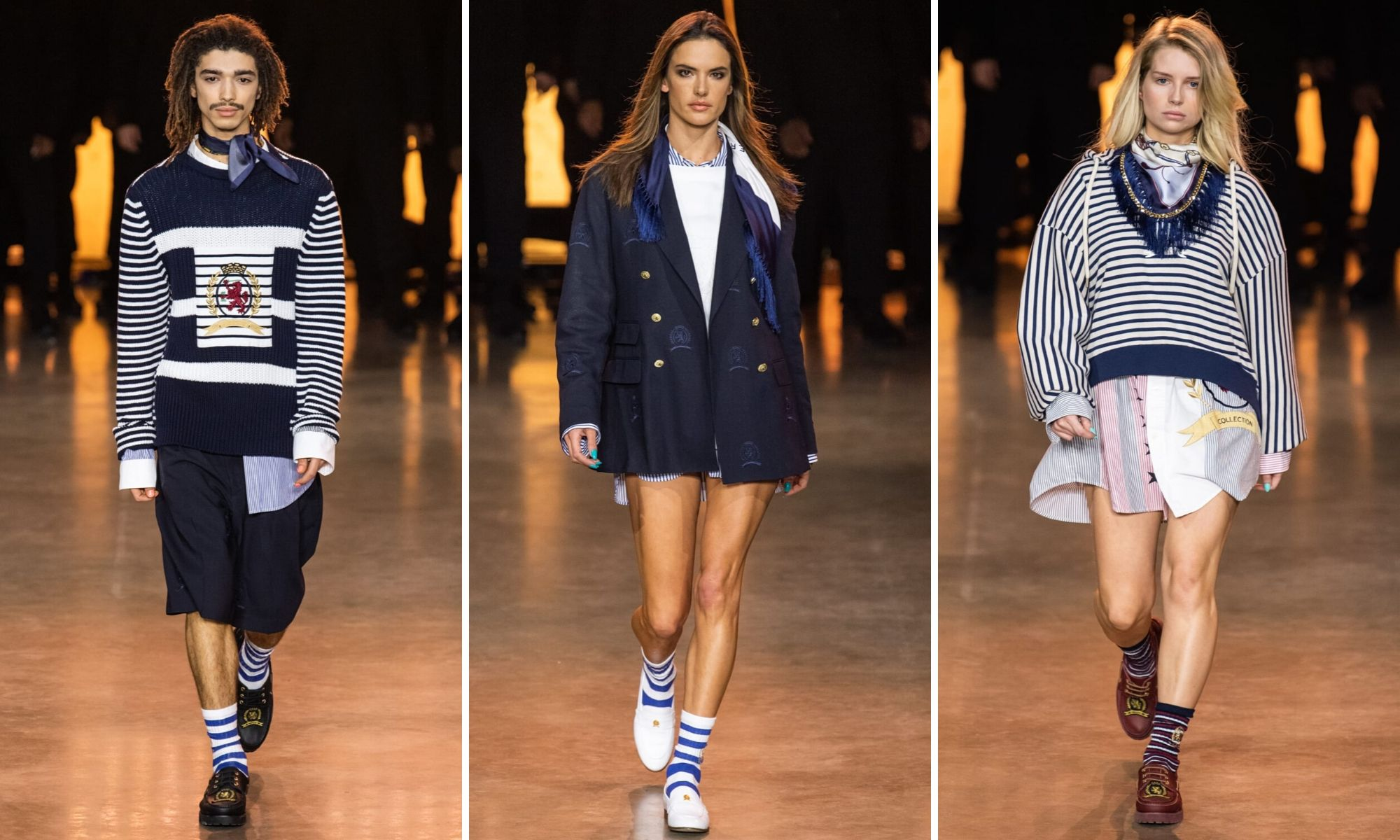 thuong hieu giay tommy hilfiger