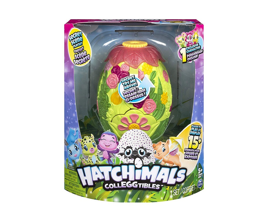 trung hatchimals