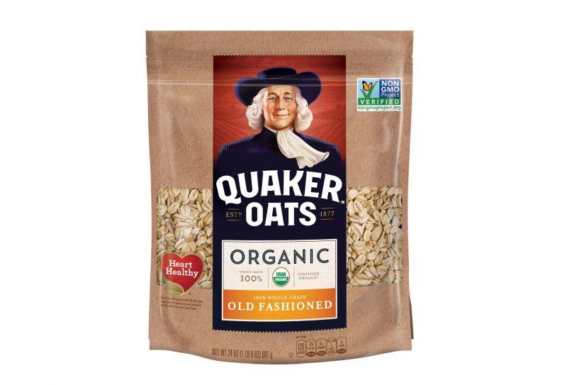 yen mach Quaker