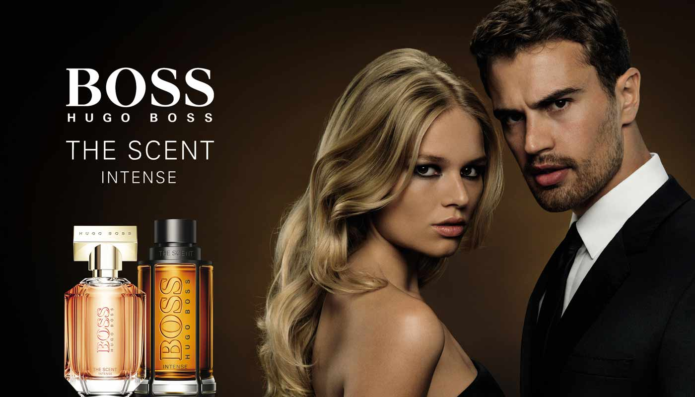 nước hoa Hugo Boss