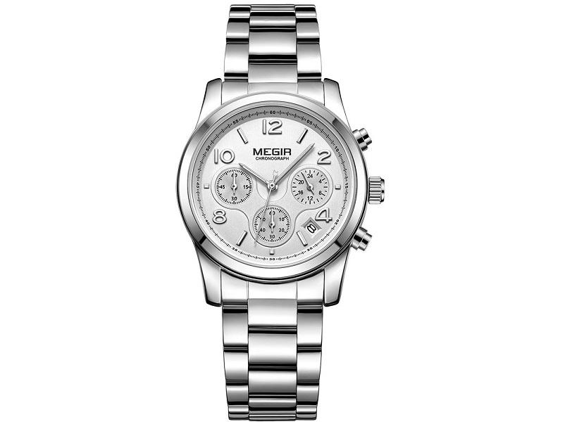 MEGIR Women's Quartz Watch