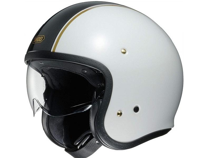 Shoei J-O Helmet