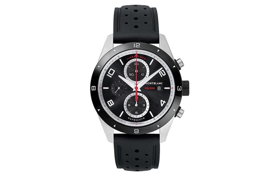 Montblanc TimeWalker 116096