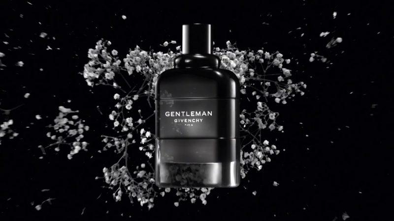 nước hoa Gentleman Givenchy