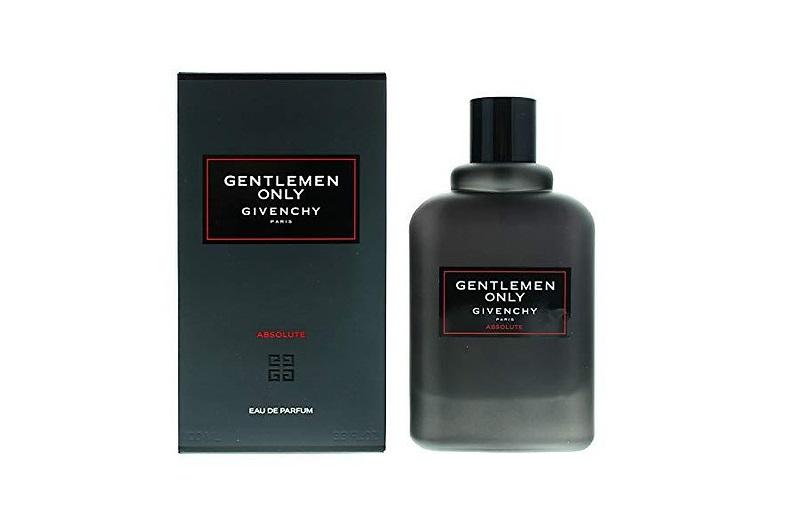 nước hoa Gentlemen Givenchy