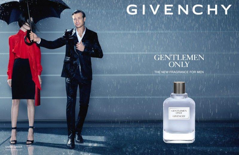 nuoc hoa Gentleman Givenchy