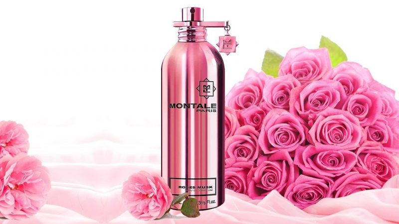 nước hoa Montale