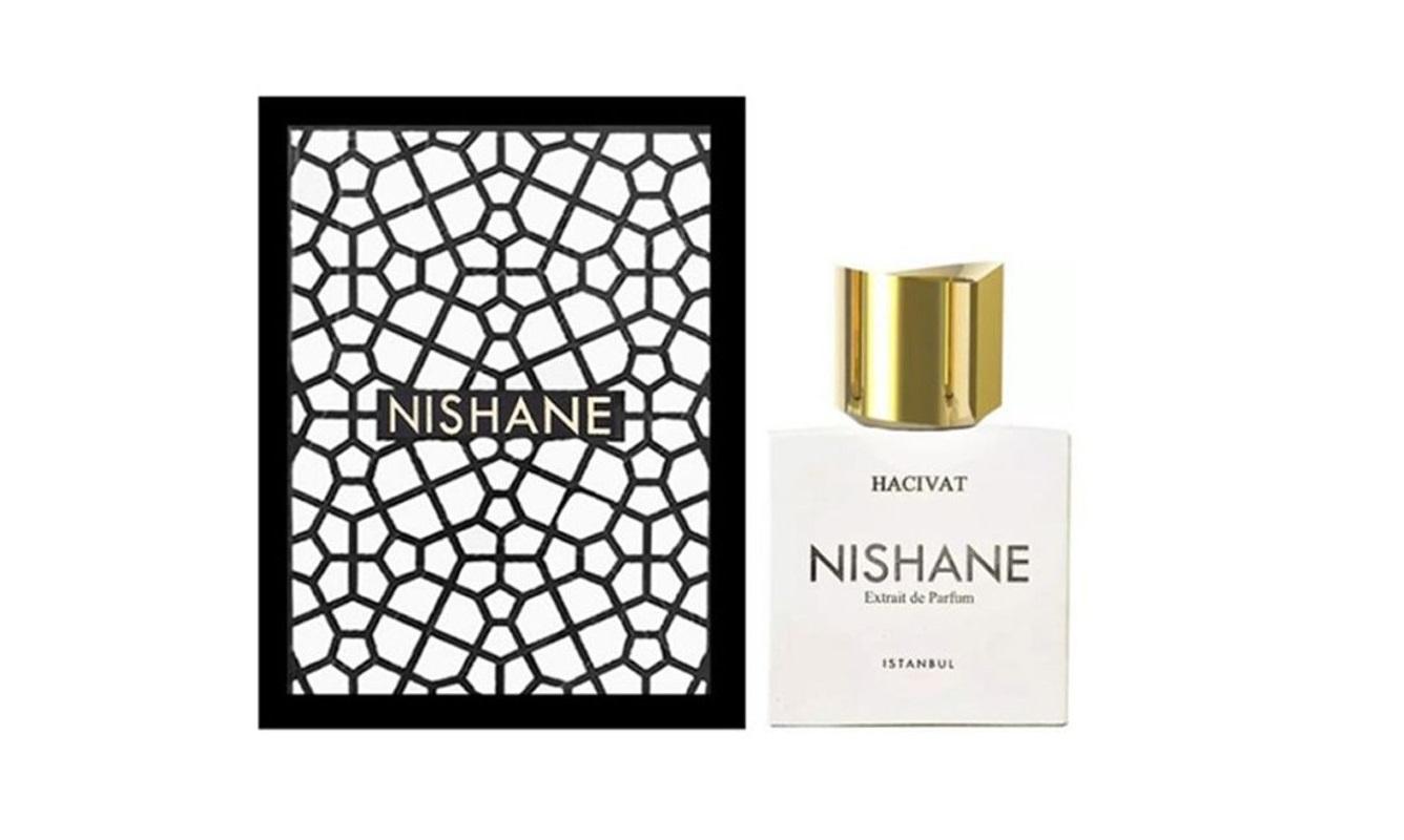 nước hoa Nishane