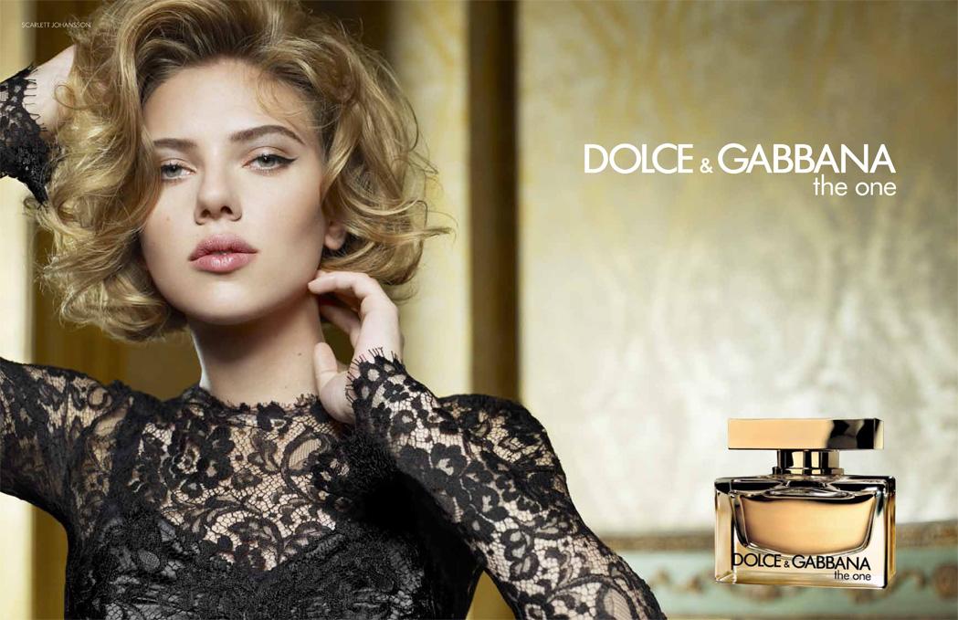 Nước hoa Dolce & Gabbana thời thượng