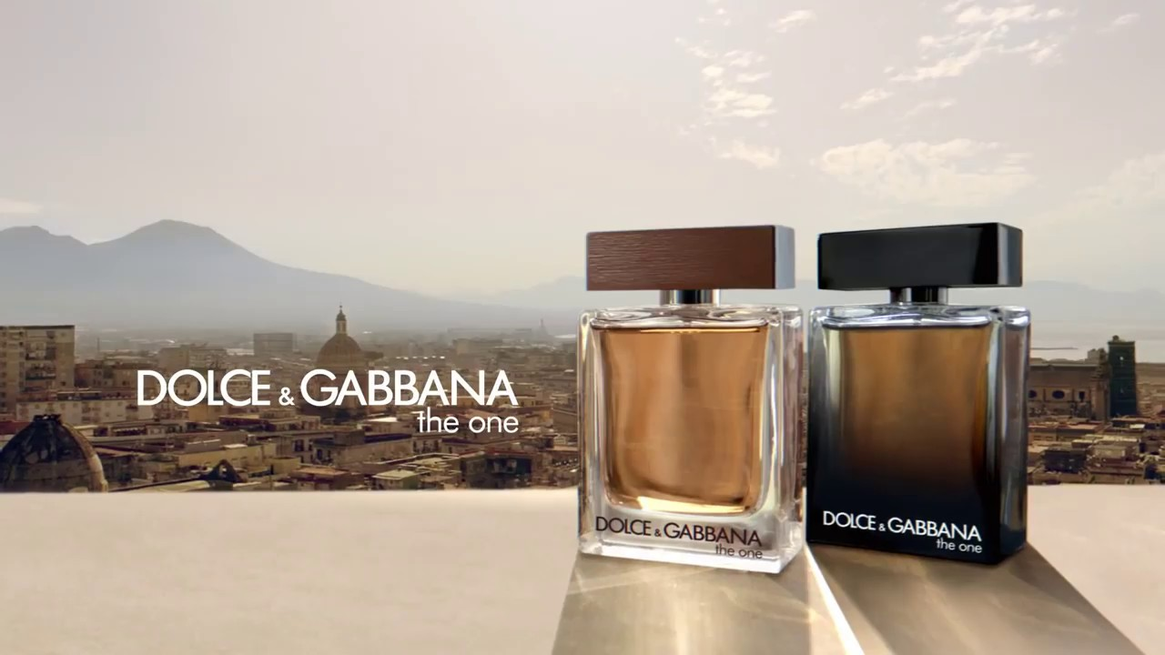 Dolce & Gabbana The One nam quyen ru