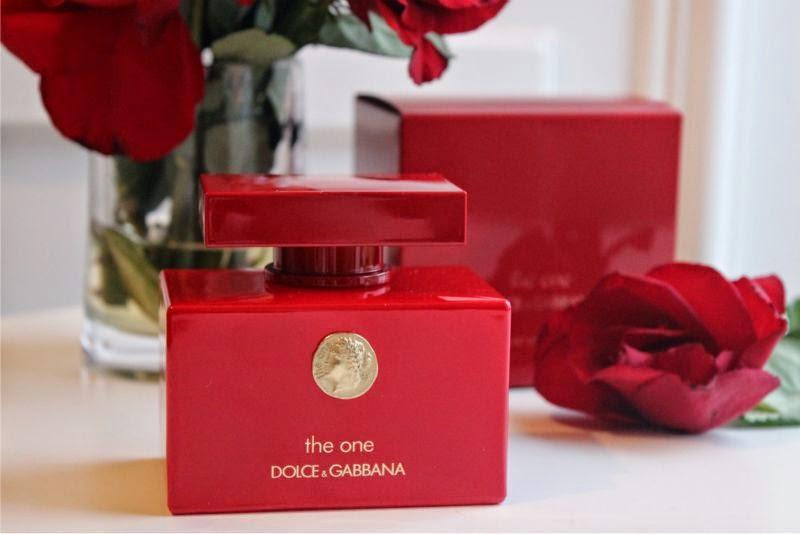 Nước hoa Dolce & Gabbana collector