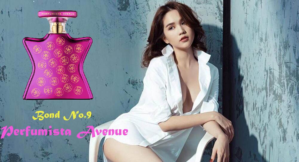 nuoc hoa bond no9 perfumista avenue