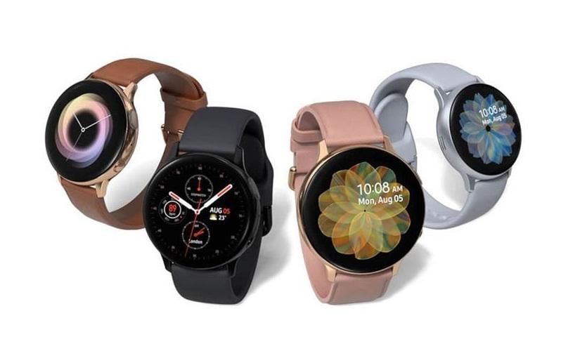 Galaxy Watch 3 hiện đại