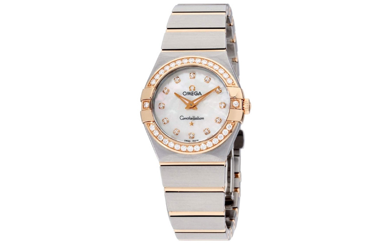 dong-ho-Omega-Constellation-Diamond-Mother