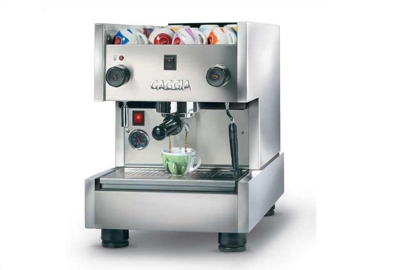 Máy pha cà phê Gaggia 1gr