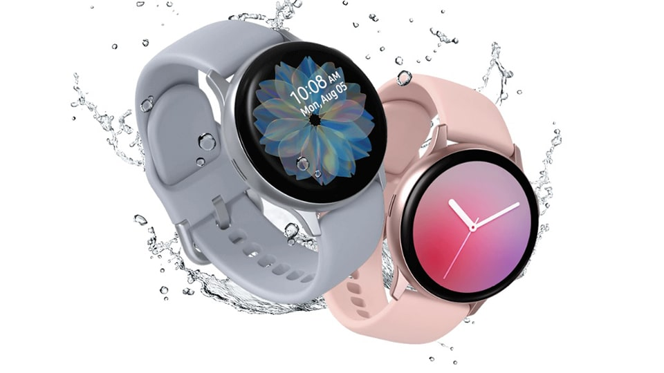 Samsung Watch Active 2 nghe gọi